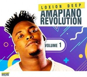 Loxion Deep - Sabela ft. Nomvula Khumalo